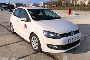 Low cost cars for rent in Varna