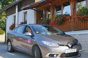 Low cost cars rental in Varna
