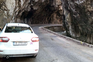 Low cost car rental in Plovdiv