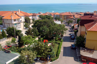 Low cost cars for hire in St Vlas