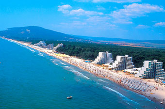 Low cost cars for rent in Albena