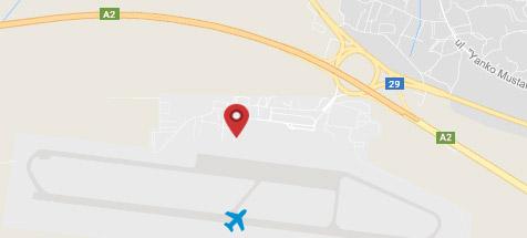 Varna - Airport