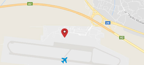 Варна - Аэропорт