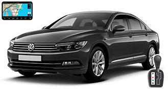 VW Passat aut